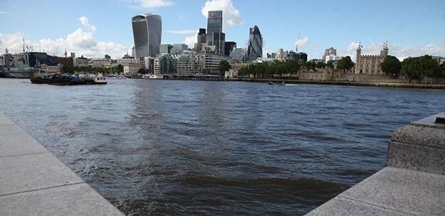 Muslimský starosta Londýna pronesl hrozivá slova