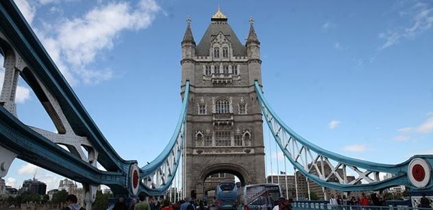 Londonistán? Britové prý uzavřeli s muslimskými vrahy dohodu: Necháte Británii a budete beztrestní
