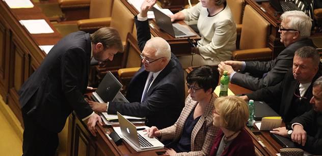 Sněmovna přes kritiku podpořila nový památkový zákon