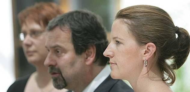 Poslanec VV varuje vlastní vyjednávače: Jestli couvnete, končím