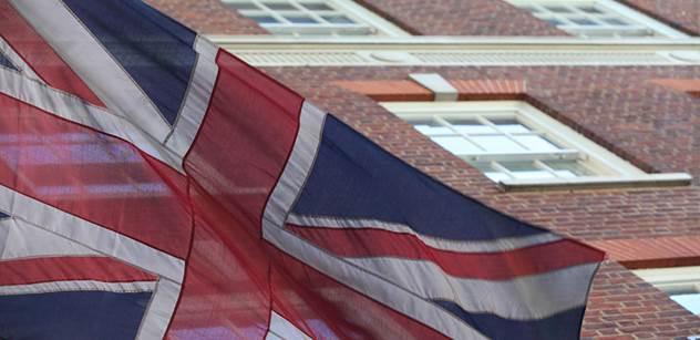 Britská tajná služba MI5 promlouvá k útoku v Manchesteru