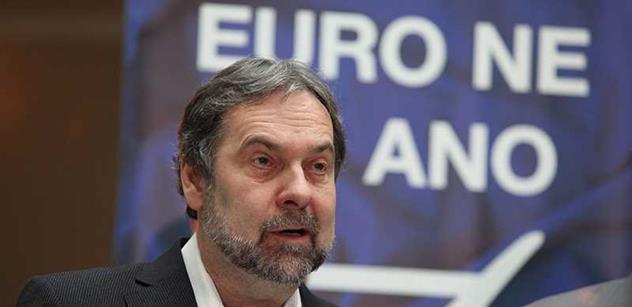 John (VV): Geneticky modifikované potraviny: Bojí se EU odpovědnosti, nebo lobbistů?