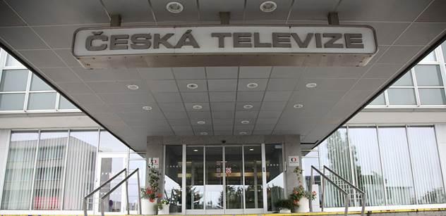 Radní ČT promluvil ke zpravodajství veřejnoprávní televize o Zemanovi