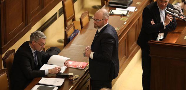 Ministr Plaga: Je jasné, že to je nestandardní situace pro všechny školy