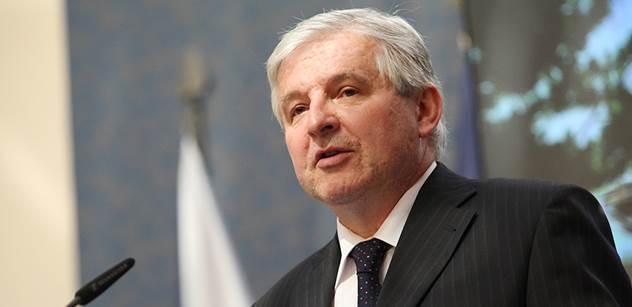 Rusnok: Jsme spokojeni s dohodou k bankovní unii
