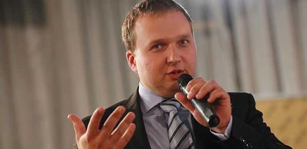 Jurečka: Ministerstvo dá na protipovodňová opatření 650 milionů Kč