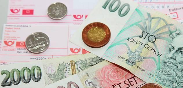 NERV má plány na krizi: DPH na 20 procentech a propouštění
