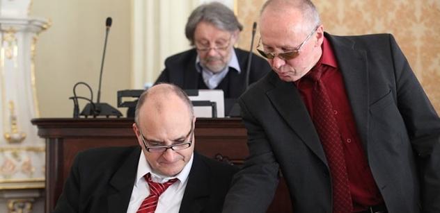 Kdo se dnes může v ČR stát generálem: Jurista z Plzně nebo úředník z americké agentury. Děsivá zpráva Martina Kollera o velitelském sboru armády