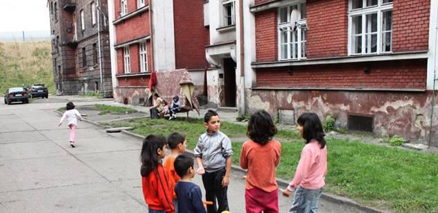 Že vyháníme Romy? Starosta: Zde je pravda. 10 dětí, pracovat nebude. Mejdan do rána. Co v Respektu nebylo