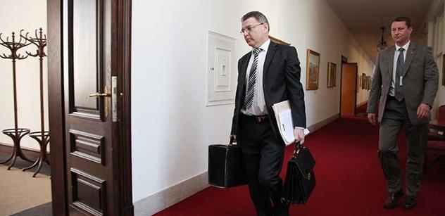 Ministr Zaorálek: Hodina diplomacie