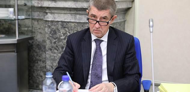 Rozpočtové nároky ČSSD? Babiš nešetří kritikou