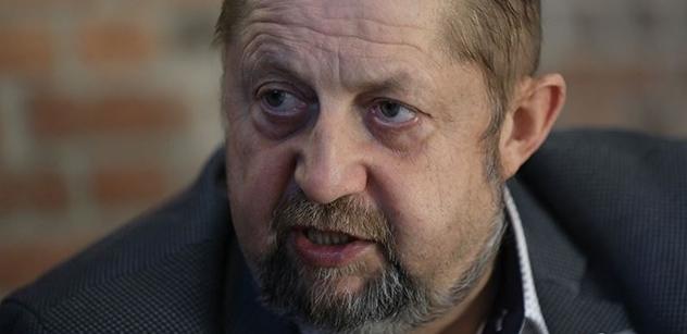 Kiska? Tajtrlík USA proti Rusku, řekl PL kandidát na prezidenta Slovenska, soudce Nejvyššího soudu