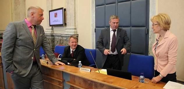 Tripartita projedná plán podpory růstu či dopady nového zákoníku
