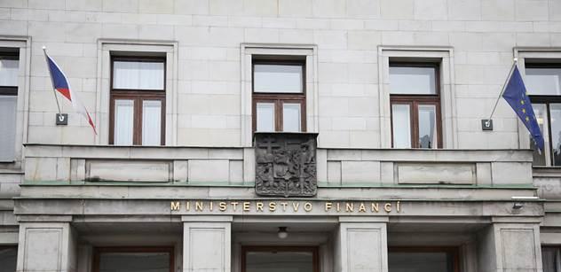 Ministerstvo financí: V Praze se sešli experti na mezinárodní investiční arbitráže