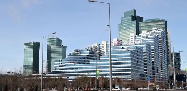 Svetozár Pleskník: 26. výročí nezávislosti Republiky Kazachstán