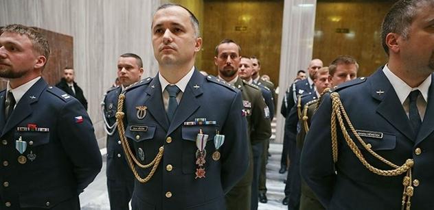 Armáda otevřela nová náborová centra