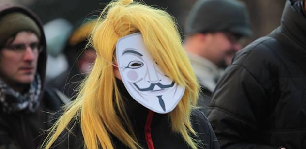 Petr Žantovský: ACTA končí, boj o svobodu nikoli