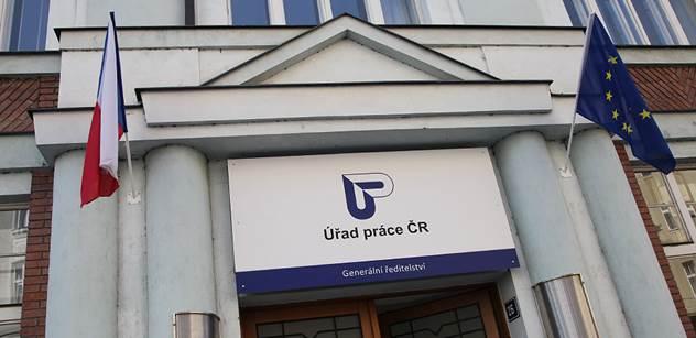 ÚP ČR: Zaměstnání na zkrácený úvazek? Největší šanci mají číšníci a uklízečky