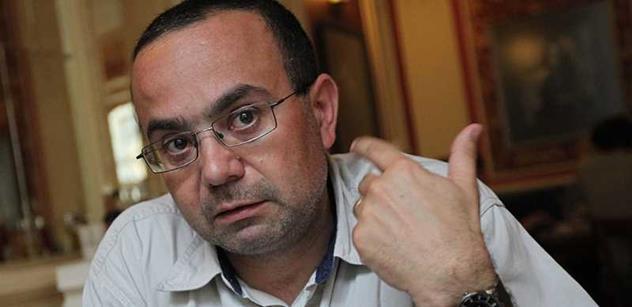 Geopolitolog mluví o přitvrzování Putinova režimu a klidu před bouří v samotném Rusku