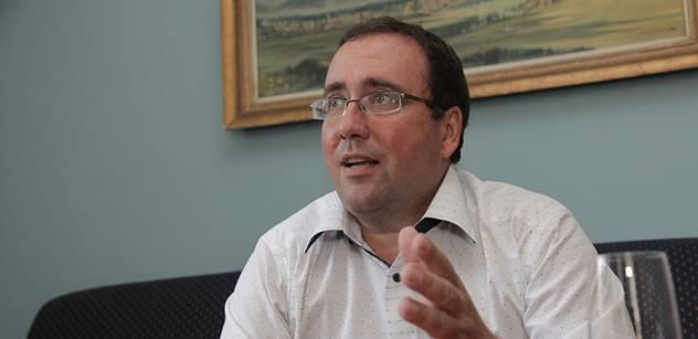 Novoborská radnice hostila setkání sklářů s ministrem