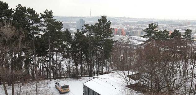 Likvidace zbývajících odpadů z Bulovky má začít v březnu
