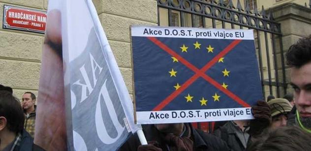 Demonstraci extremistů v Přerově bude střežit na 700 policistů
