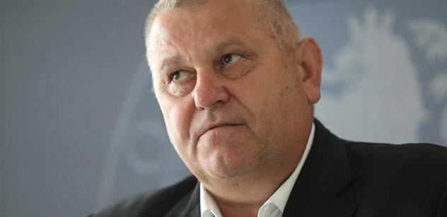 Petera (ČSSD): Vybudování vodárenského systému v koridoru dálnice D3 je nezbytné