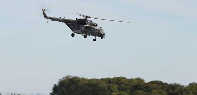 Armáda kvůli povodním nasadí další tisícovku vojáků