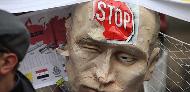 Vlivný evropský diplomat se obává nejhoršího. Pokud Západ vojensky nepodpoří Ukrajinu, zastaví se prý povstalci až v Oděse. A možná půjdou ještě dále