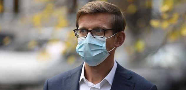 Kupka (ODS): Ministr zdravotnictví musí odkrýt karty