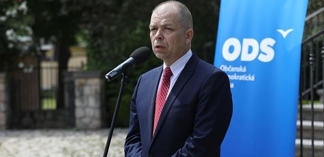 Eduard Stehlík: Rada tehdy provedla kompletní rozvrácení personální instituce