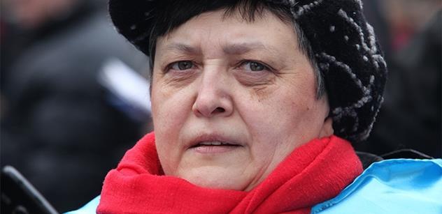 Pokud Babiš nezačne hned teď, prohraje volby! Džamila Stehlíková burcuje. Velké téma