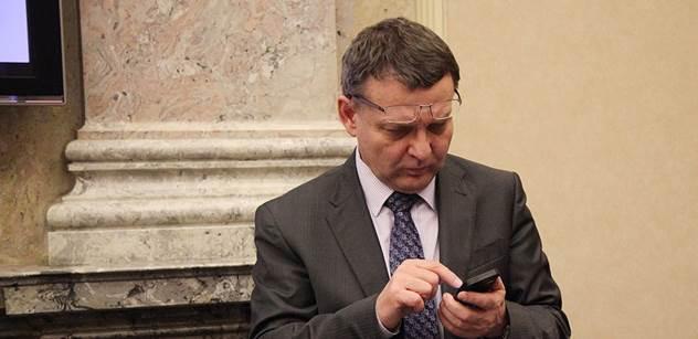 Nechceme jít do ekonomické války s Ruskem, prohlásil Zaorálek v Kyjevě
