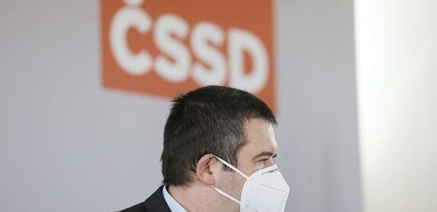 Hamáček si na dnešní odpoledne předvolal ruského velvyslance v ČR