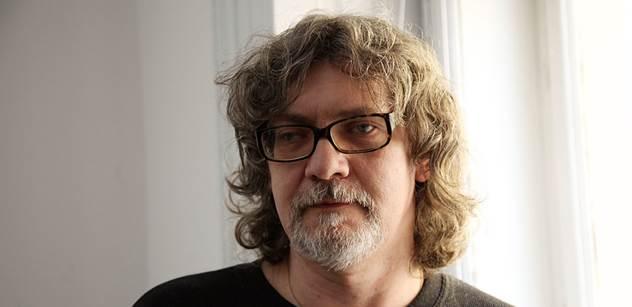Petr Žantovský: Jak jsem potkal knihy – 40. díl. Co je to evropeismus?