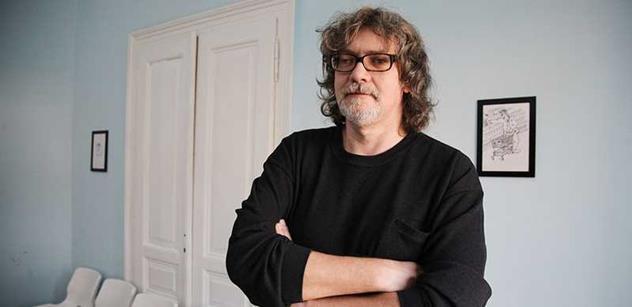 Zkušený novinář Žantovský odhaluje cenzuru: Nezveřejněný rozhovor o Havlovi, nátlak na Neffa v ČT i zákaz Depardieua na Ukrajině