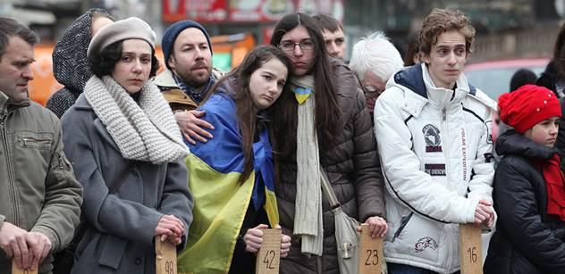 Tak dodat zbraně Ukrajině, nebo ne? Takto zní hlas českých osobností