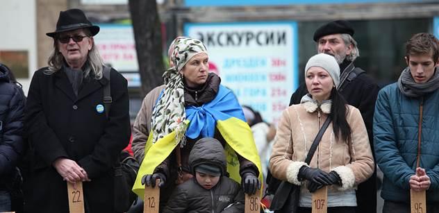 Ruské lži o Ukrajině: Přehled za minulý týden