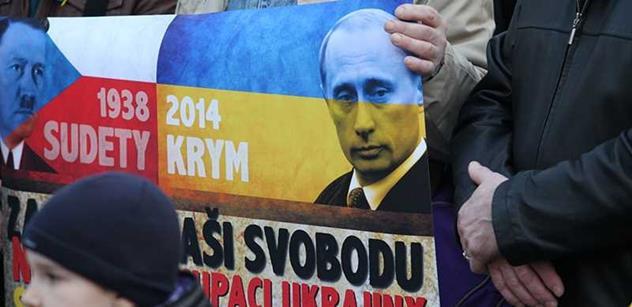 Nemůžeme mlčet, máme strach z Putina. Čeští umělci mají k Ukrajině jasno. Pouze Troška nám řekl…