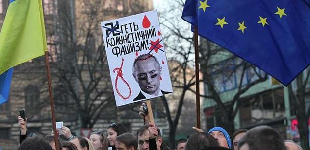 Po střetu v Mariupolu jsou podle ukrajinského ministra tři mrtví
