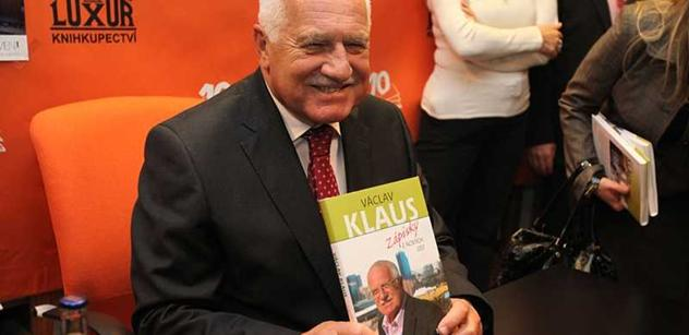 Václav Klaus zahájí státní návštěvu Rakouska