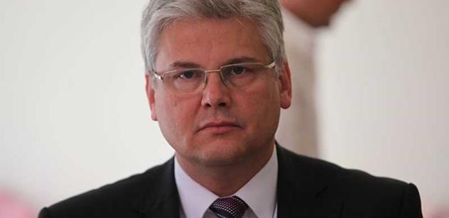 Ludvík (ČSSD): Vítězství senátorky Cabrnochové je skvělý úspěch levice