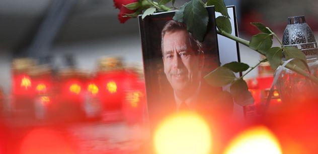 Před sedmi lety zemřel Václav Havel: Mnozí politici prostřednictvím jeho slov varovali voliče. Promluvil i Tomáš Halík