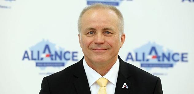 Sehnal (APB): Pozici ministra zdravotnictví by měl na prvním místě zastávat schopný manažer