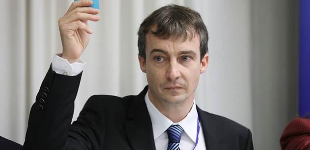 Portlík (ODS): Budu pokračovat ve společné práci