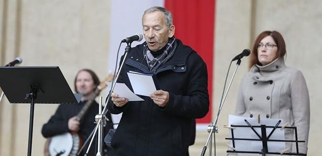 Nevládní organizace: Senátore Kubero, žádáme vás, abyste se veřejně omluvil