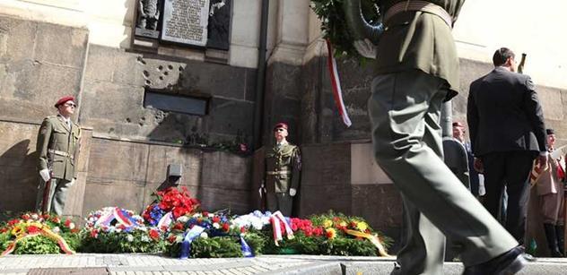 To je vůl! Skandál kolem parašutistů, kteří zbavili svět Heydricha: Jde o Český rozhlas