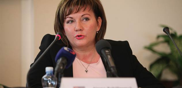 Ministryně Schillerová: Zrušení Fondu národního majetku umožní efektivní využití volných financí