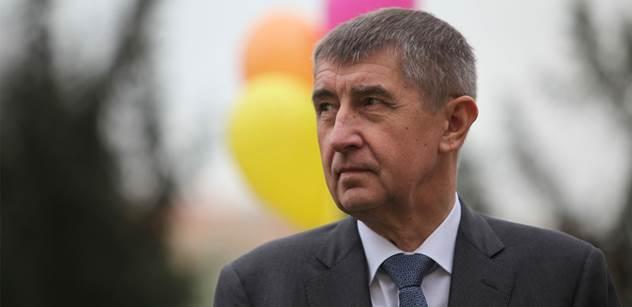 Babiš píše Sobotkovi: Čerpání eurodotací ministerstvo nebrzdí