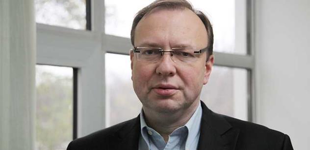 Praha 5: Petr Lachnit zahájí Den neziskových organizací na Andělu